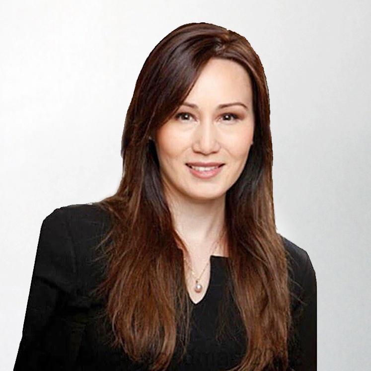 Dr. Lydia Gardner
