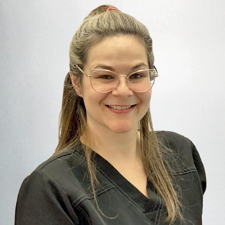 Michelle Assistant