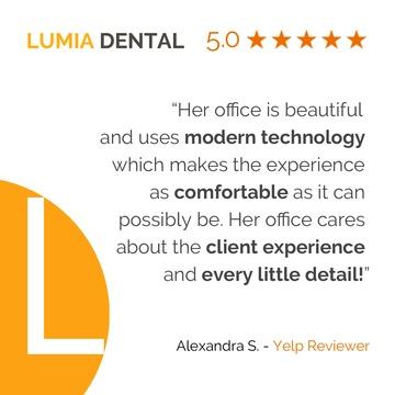 Reviews - Alexandra S