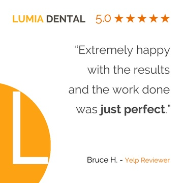 Reviews - Bruce H