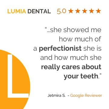 Reviews - Jetmira S