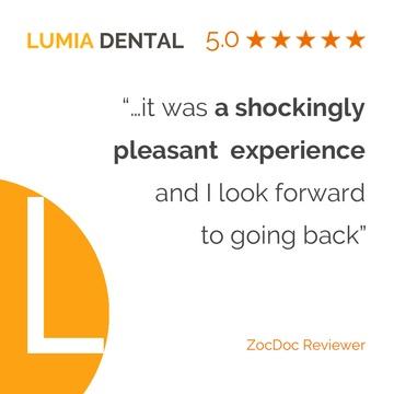 Reviews - Zoc Doc